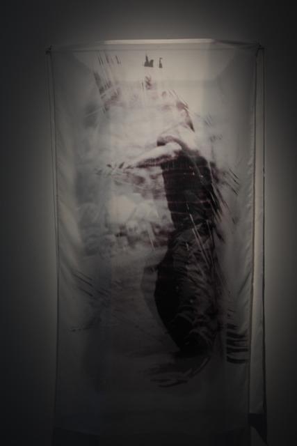 , 'A donde va la Furia 1,' 2016, Diana Lowenstein Gallery