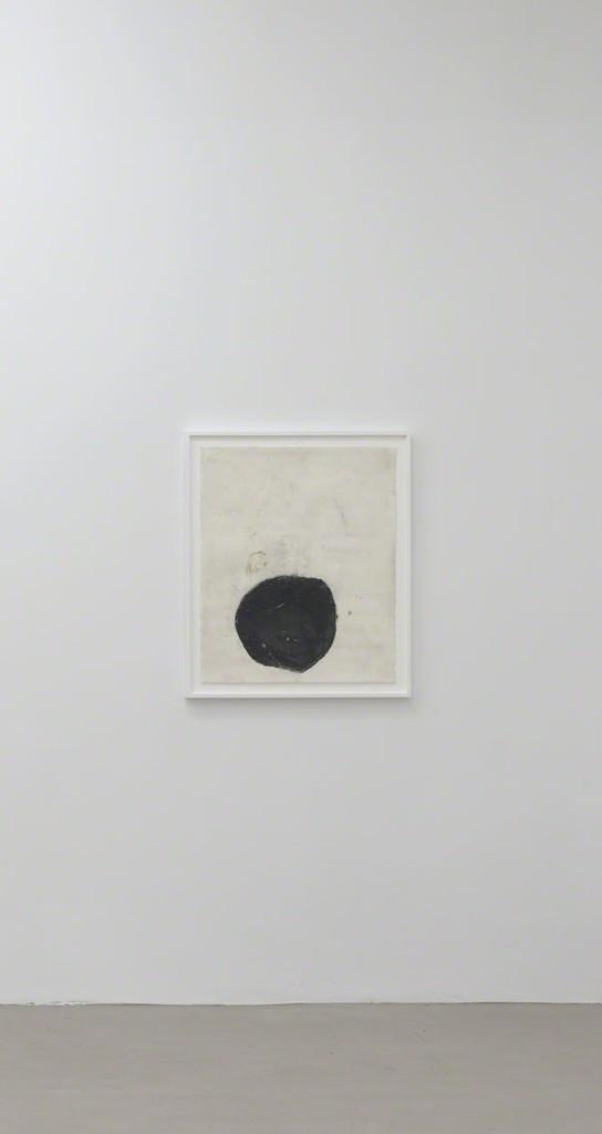 "installation view Linda Matalon, ""Untitled, 2013"""