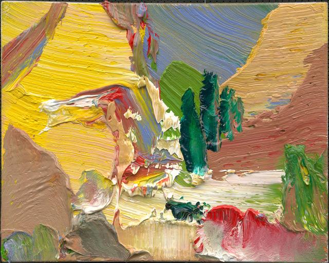 , 'Sketch,' 2017, Each Modern