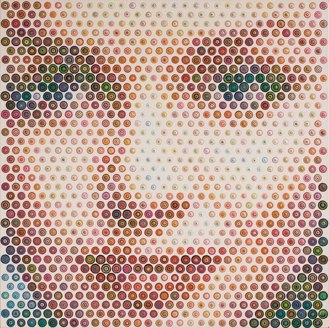 , 'Eyes Open,' 2017, Bugno Art Gallery