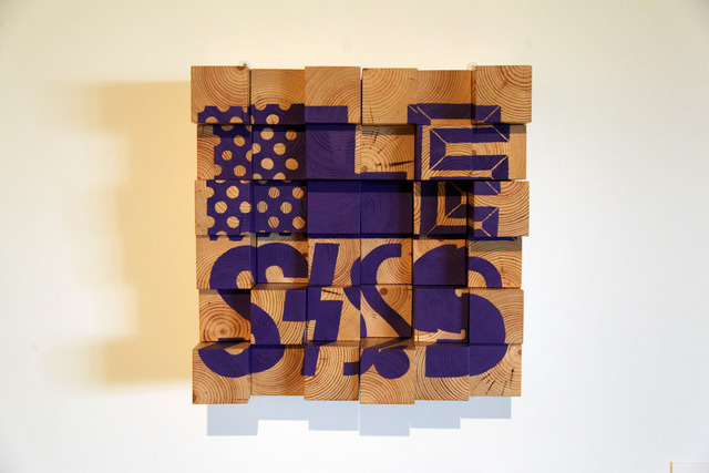 , 'Less,' 2014, Underdogs Gallery