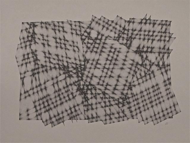 , 'Personalizing the Despair,' 2016, Adah Rose Gallery