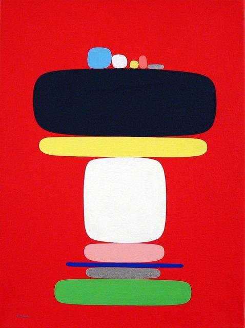 , 'Untitled 3,' 2007, Susan Eley Fine Art