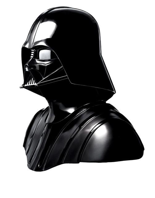 Albert Watson, 'Darth Vader, the Original Helmet, 'Star Wars,' New York City', 2005, GALLERY M