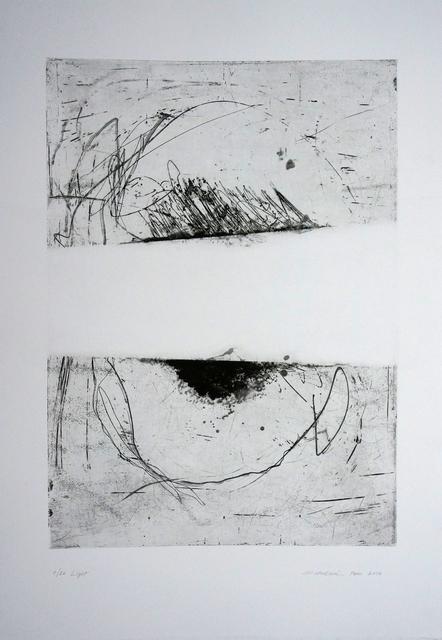 , 'Prints,' 2016, Aki Gallery