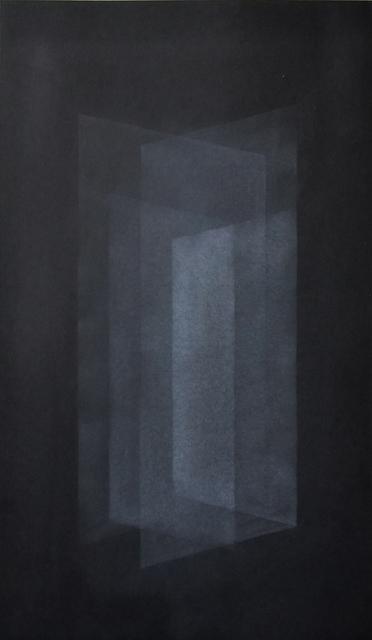 , 'Lames I,' 2015, Maddox Arts