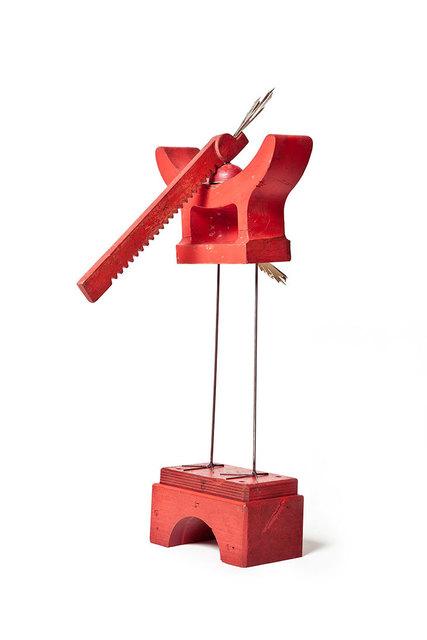 , 'Pájaro oriental,' 2016, Victor Lope Arte Contemporaneo