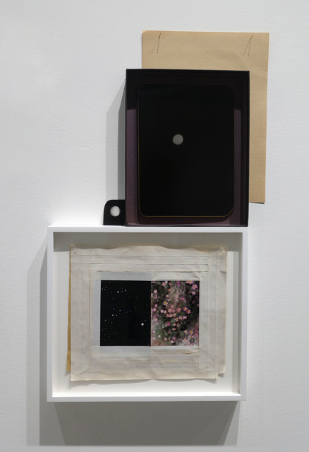 Sean McFarland, 'Flowers, Stars and Moon Box', 2017, Casemore Kirkeby