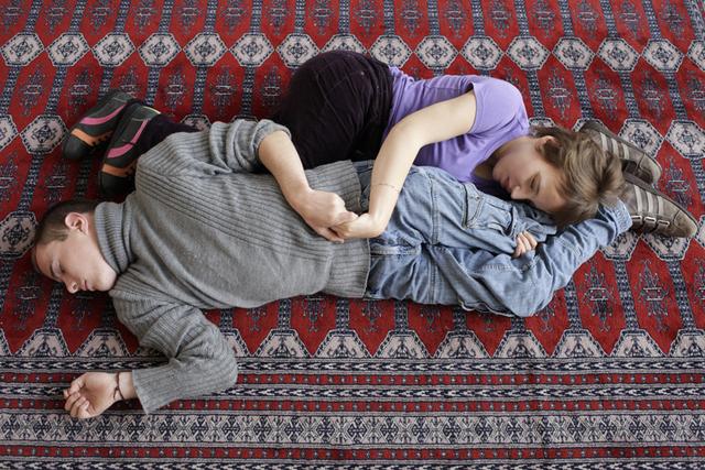, 'Charline Barboutie & Vincent Languille, Brest, Finistere, France,' 2010, Laurence Miller Gallery