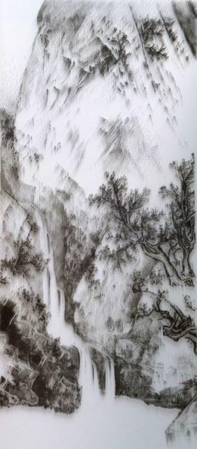 , 'Imitating the Shan Shui by Li Tang, Southern Song Dynasty, ca. 1085-1165,' 2013, Tina Keng Gallery