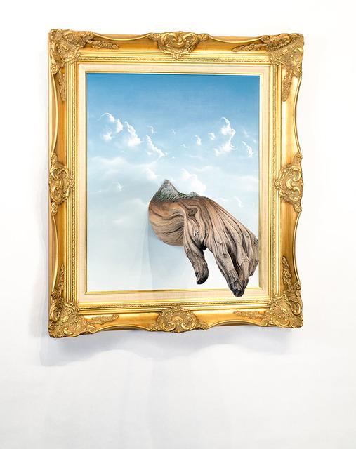 , 'Within Arm's Reach,' 2016, Abmeyer + Wood Fine Art
