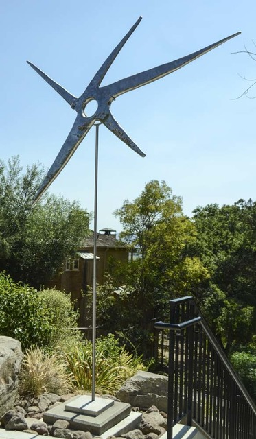 , '[ 19 ] Stainless Star #1,' , ÆRENA Galleries and Gardens