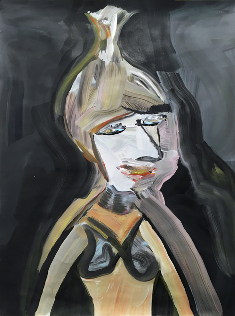 , 'Svava,' 2016, Luis De Jesus Los Angeles