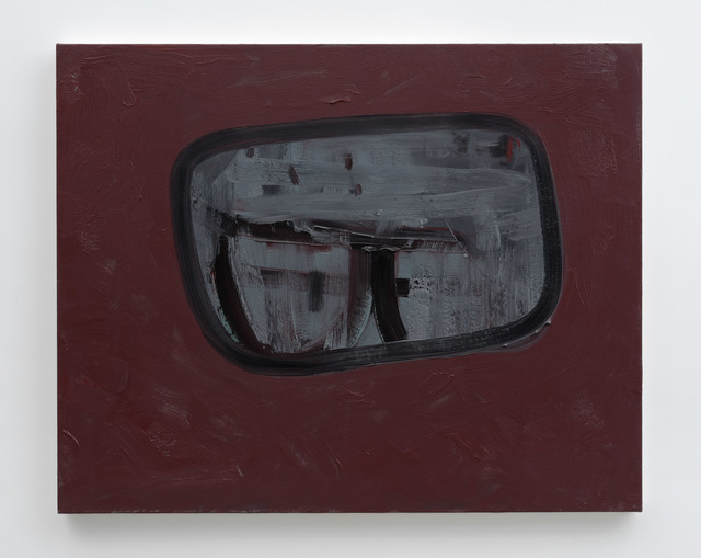 , 'Red Eye,' 2015, Magenta Plains
