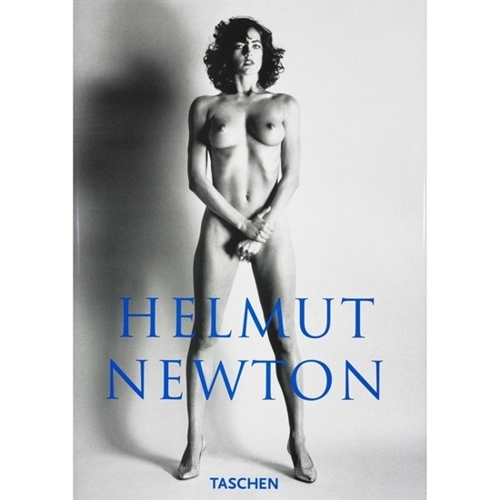 Helmut Newton, 'Sumo', 1999, Books and Portfolios, Book with Philippe Starck Stand, Corridor Contemporary