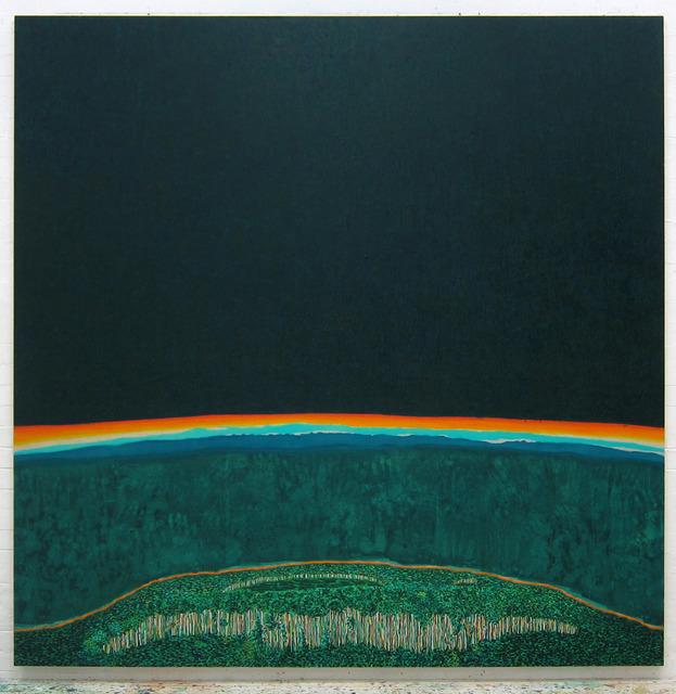 , 'Hands,' 2014, James Cohan