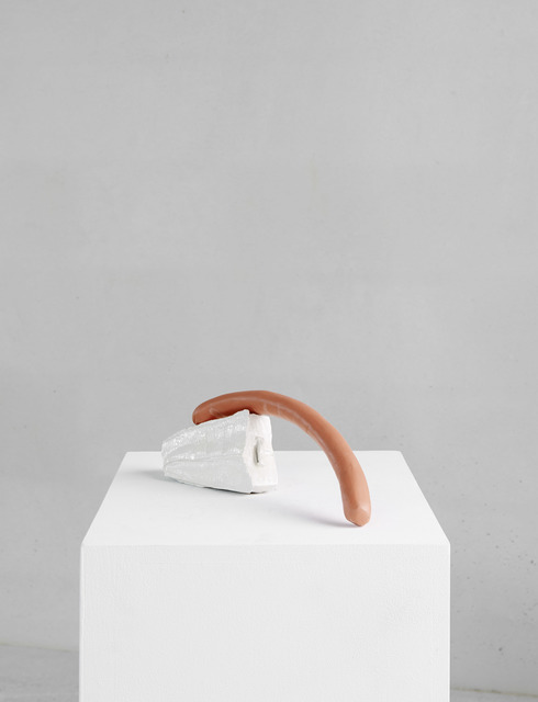 , 'Woom! (Abstract Attack),' 2013, KÖNIG GALERIE
