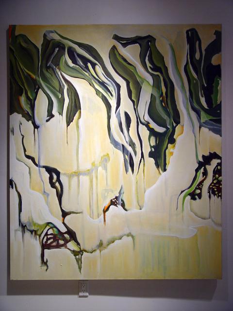 , 'Unfolding Revelation #2,' 2015, LA Artcore
