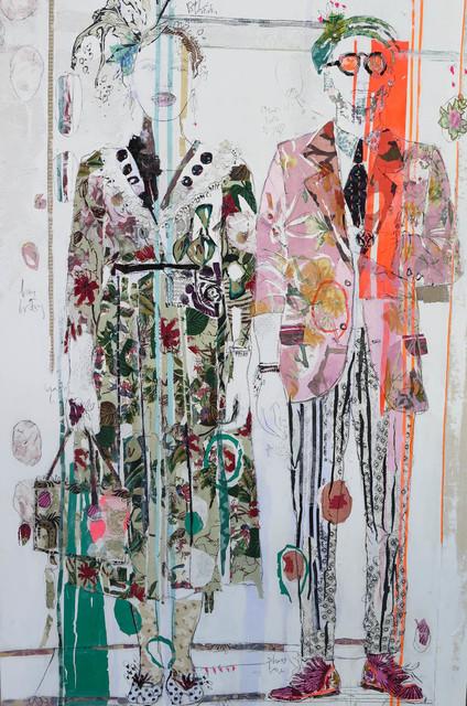 , 'Rita en la Havana,' 2017, Rebecca Hossack Art Gallery