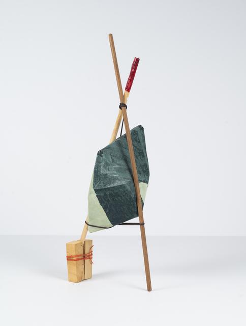 Monika Zarzeczna, 'Souvenir 9', 2014, Lesley Heller Gallery