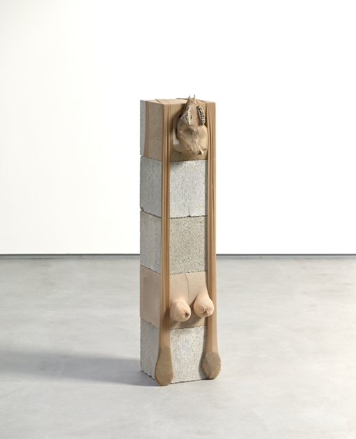 , 'Spirit of Ewe,' 2011, Jason Haam