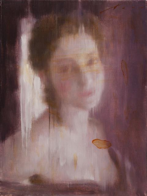 , 'Lavendula,' 2015, Gallery 1261