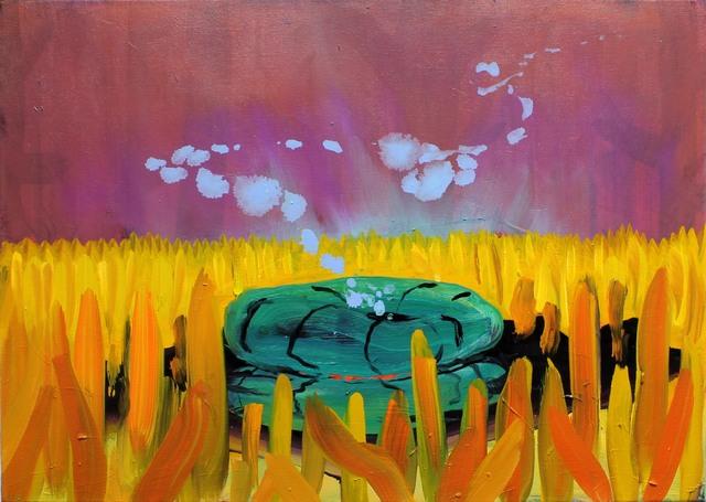 , 'Michael O'Reilly,' 2015, Art First