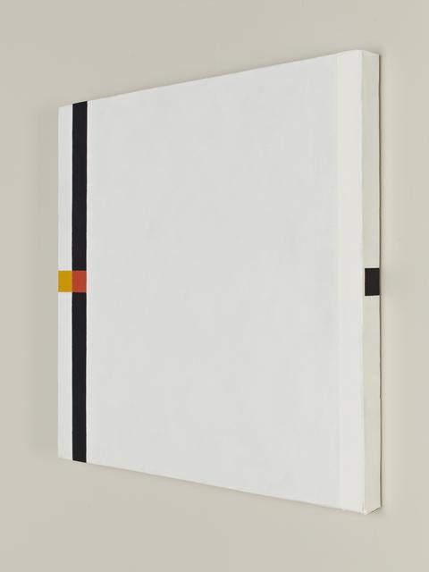 , 'Tema Marginal & Eco,' 2011, Cecilia de Torres Ltd.