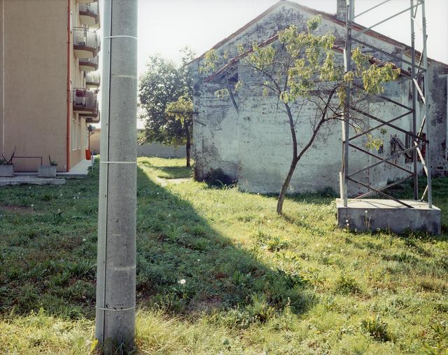 , 'Veneto, 1985,' 1985, Large Glass