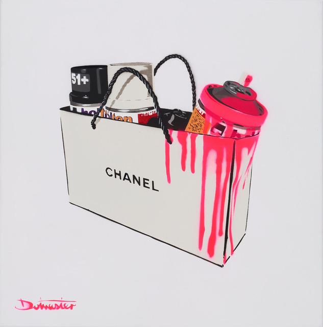 , 'Chanel - Trash still life study,' 2019, GCA Gallery