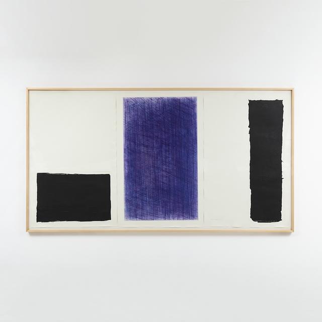 Célia Euvaldo, 'Sem título', 2018, Carbono Galeria
