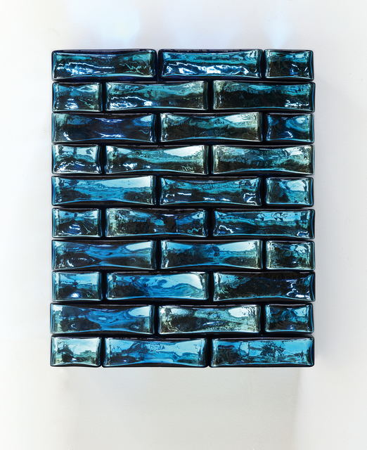 , 'Precious Stonewall,' 2017, Kukje Gallery