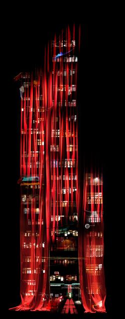 , 'Curtain Call,' 2019, Pékin Fine Arts