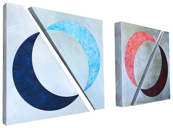 , 'Umbra Penumbra,' ca. 2015, Lanoue Gallery