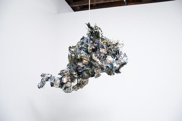 , 'Collapse,' 2019, Wilding Cran Gallery
