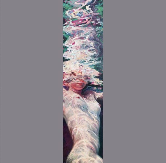 , 'Part of Something More,' 2017, Adelman Fine Art