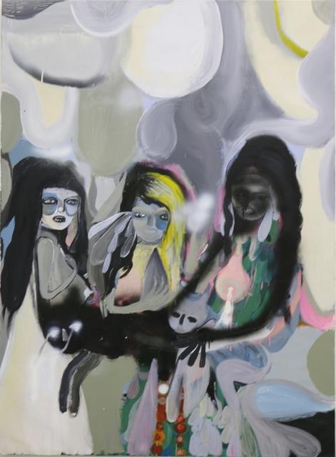 , 'Le Sorelle / Deliri Mistico-religios,' 2015, Robert Kananaj Gallery