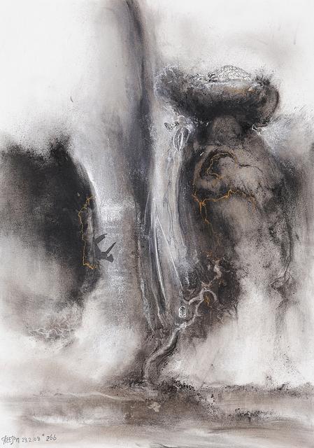 , 'No 266,' 2008, Charles Nodrum Gallery