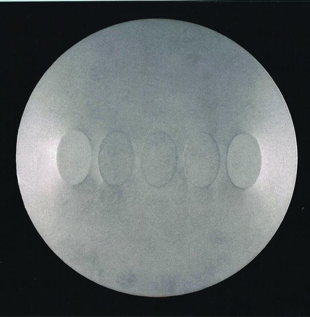, 'Estrofelssione,' 2003, Lattuada Studio