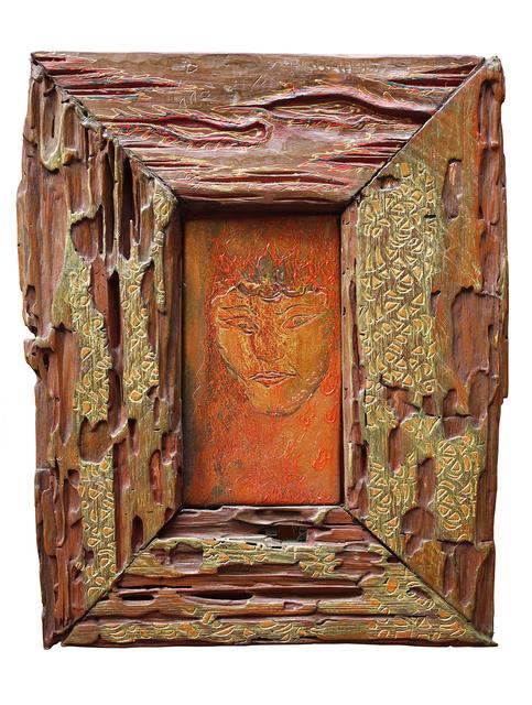 , 'Ibu Pertiwi (Motherland) #6,' 2015, Mizuma Art Gallery