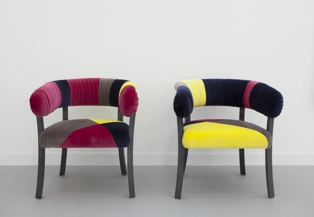 , 'Untitled,' 2014, Galleria Franco Noero