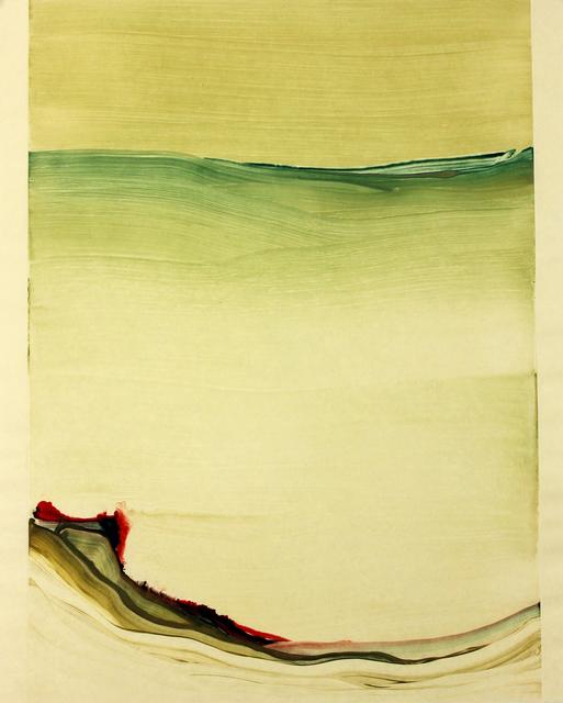 , 'Boneless 6,' 2016, Galería La Caja Negra