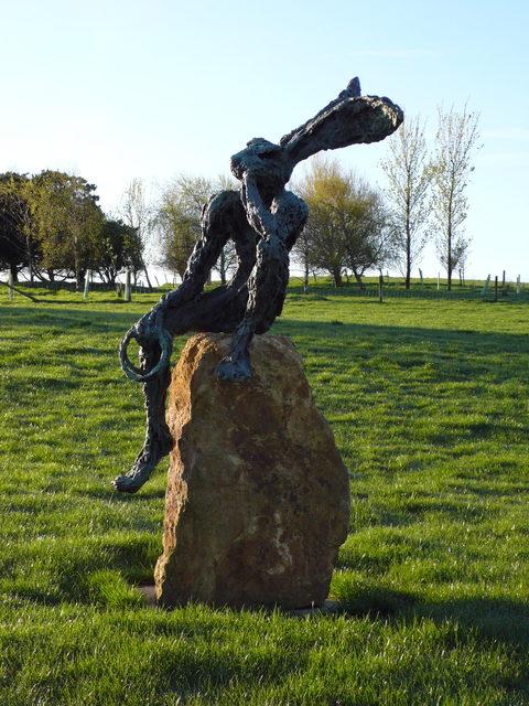 Clare Trenchard, 'Resting Juggler', 2015, Sladers Yard