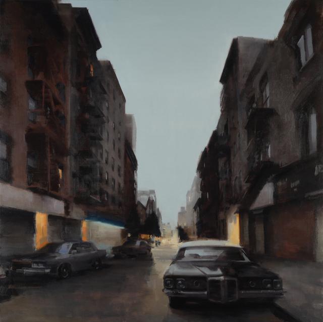 Kim Cogan, 'LES', 2018, Gallery Henoch