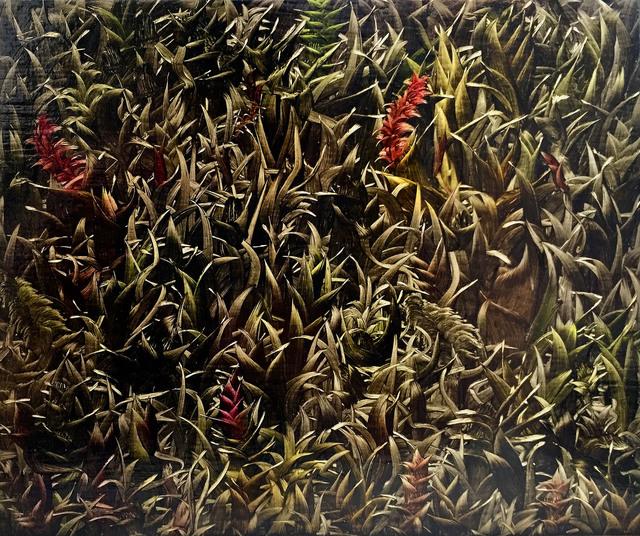 , 'Inset,' 2007, Patrick Heide Contemporary