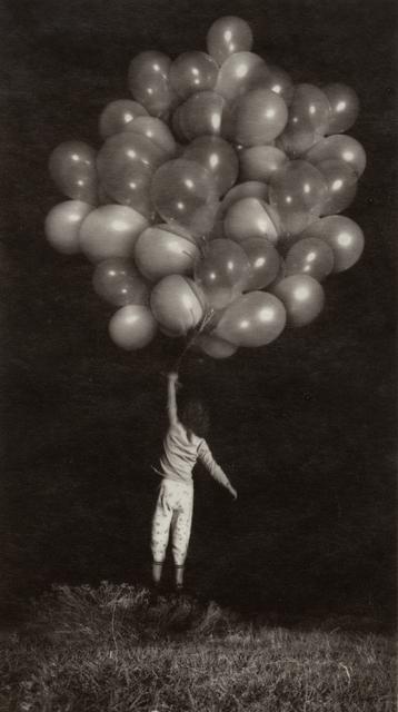 Jennifer Schlesinger, 'Here nor There 2', 2011, Photography, Handcoated albumen print, Vision Neil Folberg Gallery