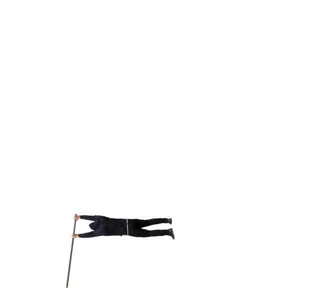 , 'Still I Rise Above,' 2013, Hammer Museum