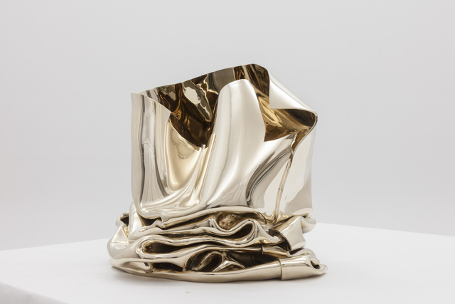 , 'Laws of Motion #9,' 2015, Derek Eller Gallery