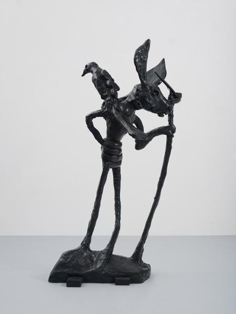 , 'Figure in the Trees,' 1993, Paul Kasmin Gallery