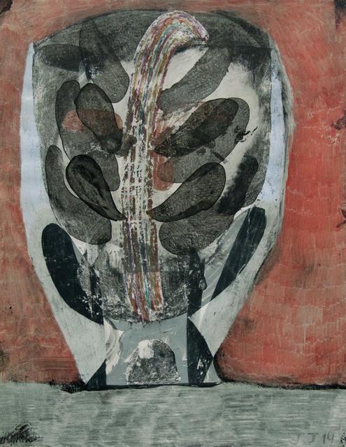 , 'Head #10,' 2014, Gallery 16